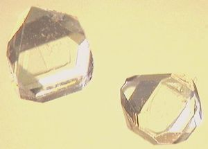 Xylitol_crystals